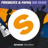 Sir Duke von Firebeatz