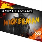 Wickerman von Ummet Ozcan