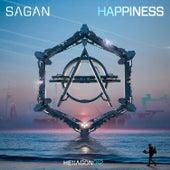 Happiness von Sagan