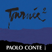 Tournée 2 (Live) de Paolo Conte