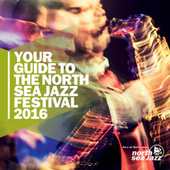 Your Guide To The NSJF 2016 van Various Artists