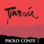 Tournée (Live) de Paolo Conte