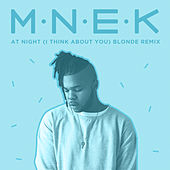 At Night (I Think About You) by MNEK