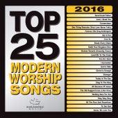 Top 25 Modern Worship Songs 2016 de Marantha Music