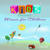 Music for Children (Instrumental) de Noúres