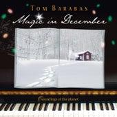 Magic in December by Tom Barabas