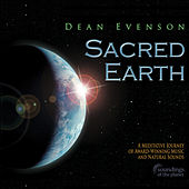 Sacred Earth de Dean Evenson