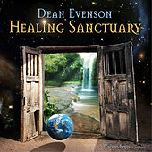 Healing Sanctuary by Dean Evenson
