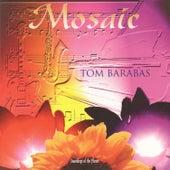 Mosaic by Tom Barabas