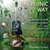 Harmonic Way de Various Artists