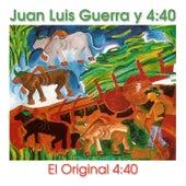 El Original 4: 40 de Juan Luis Guerra