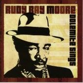 Dolemite Sings de Rudy Ray Moore