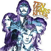 The Anthology (1967-1971) by Ten Years After