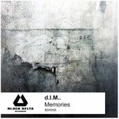 Memories de D.I.M.