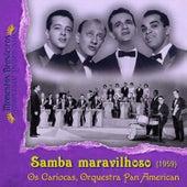 Samba maravilhoso (1959) von Os Cariocas