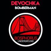Bomberman by Devochka