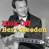Kick Off by Bert Weedon