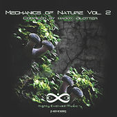 Mechanics of Nature, Vol. 2 (Compiled by Harry Blotter) by Various Artists