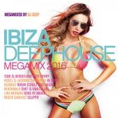 Ibiza Deephouse Megamix 2016 von Various Artists