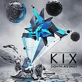 Eighth Avenue - Single by Kix