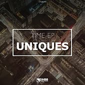 Time - Single by The Uniques