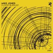 Floor Burn - Single by Mike Jones