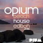 Opium Beach House Edition 2016 - EP de Various Artists