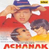 Achanak (Original Motion Picture Soundtrack) de Various Artists