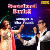 Sensational Duets (Abhijeet & Alka Yagnik) de Various Artists