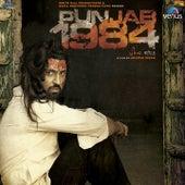 Punjab 1984 (Original Motion Picture Soundtrack) by Various Artists