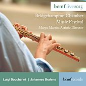 Bridgehampton Chamber Music Festival 2015 (Live) by Various Artists