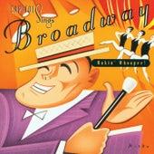 Capitol Sings Broadway: Makin' Whoopee! de Various Artists