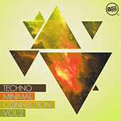 Techno Minimal Connection Vol. 2 by Various Artists