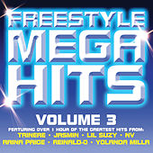 Freestyle Mega Hits, Vol. 3 by Various Artists