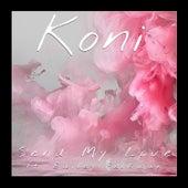 Send My Love (To Your New Lover) von Koni