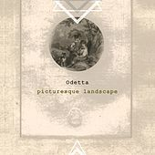 Picturesque Landscape by Odetta