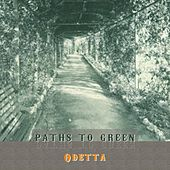 Path To Green by Odetta