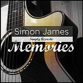 Acoustic Memories by Simon James