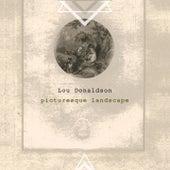 Picturesque Landscape by Lou Donaldson