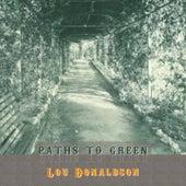 Path To Green by Lou Donaldson