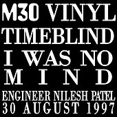 I Was No Mind by Timeblind