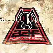 Anthology by Alien Ant Farm