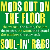 Soul-In' - Mods Out On The Floor von Various Artists