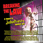 Breaking The Law- A Tribute To Judas Priest de Various Artists