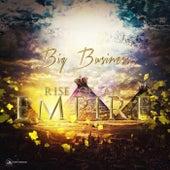 Rise Of An Empire de Various Artists