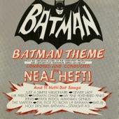 Batman Theme and 11 Hefti Bat Songs by Neal Hefti