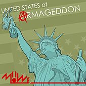 United States of Armageddon by Möwe