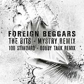 The Bits / 100 Standard Remixes by Foreign Beggars