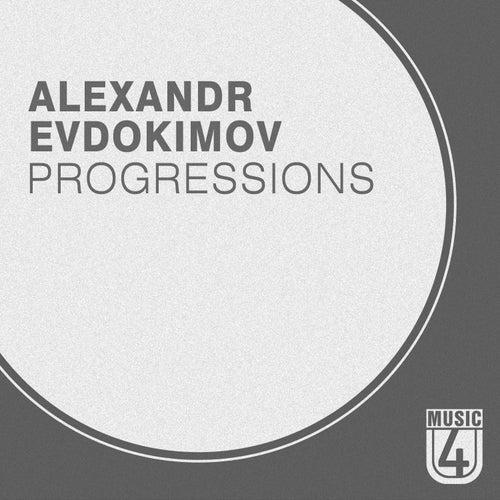 Frame of Mind (Single) [M4U Records] by Alexandr Evdokimov