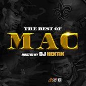 Best of Mac (Dj Hektik Edition) by Mac
